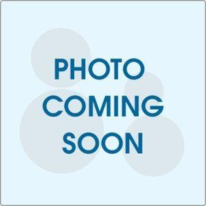 Odille Orange Sleeveless Dress w/ Lace Overlay, 2